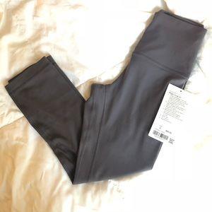 """lululemon athletica Pants & Jumpsuits - Lululemon Align Crop 21"""""""